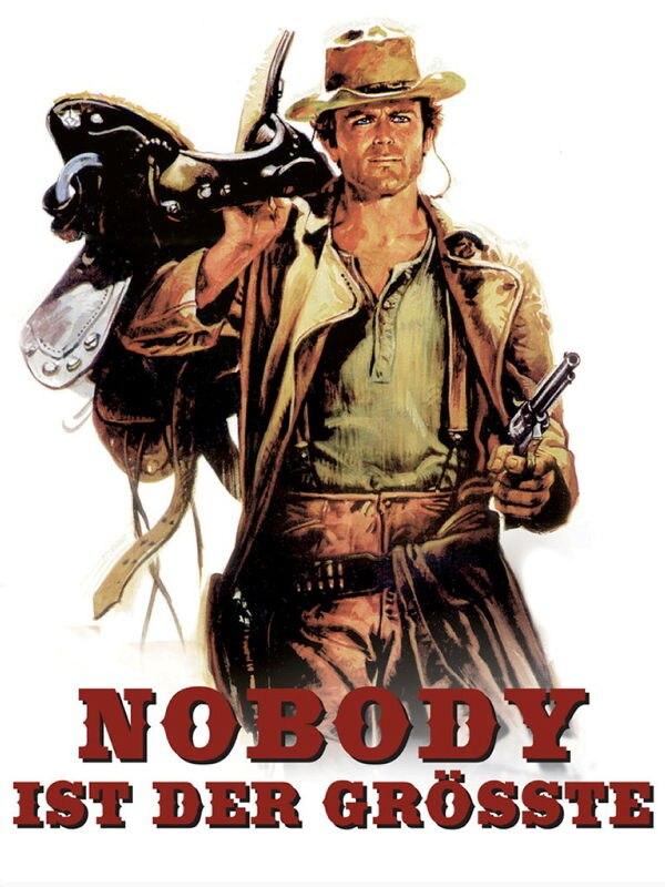 Nobody ist der Größte