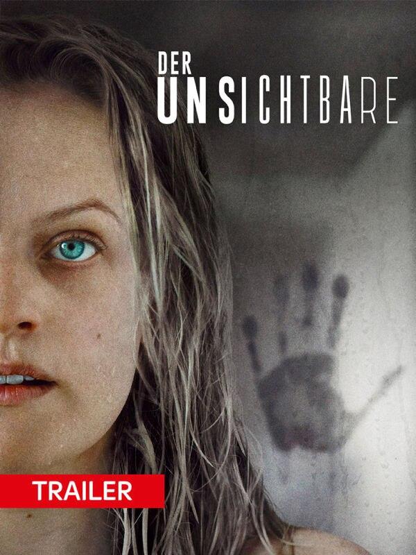 Trailer: Der Unsichtbare