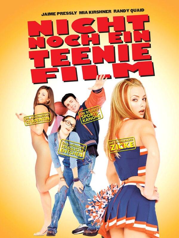 Nicht noch ein Teenie-Film!