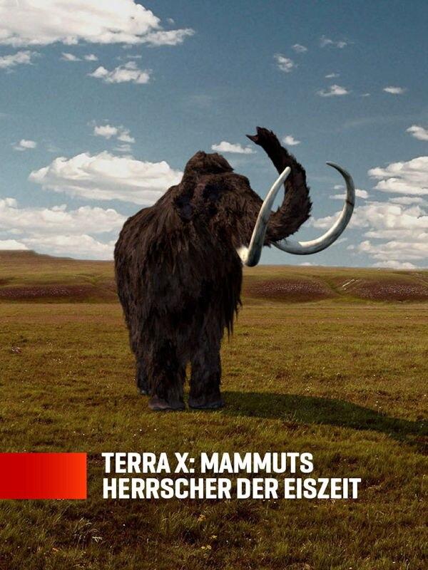 Terra X: Mammuts - Herrscher der Eiszeit