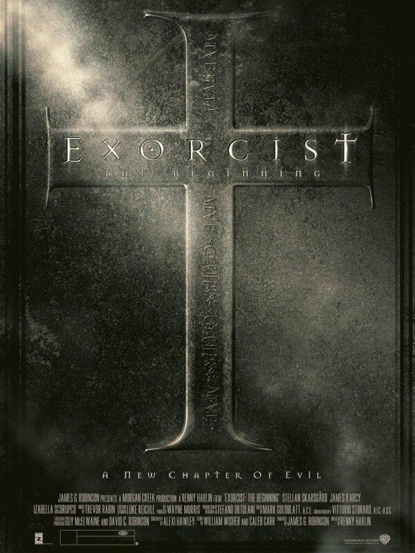 Exorzist: Der Anfang