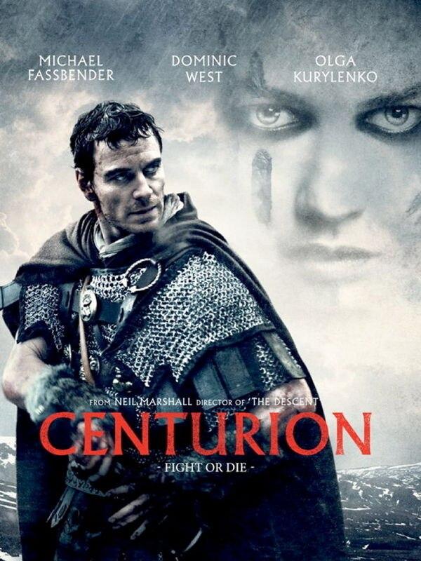 Centurion - Fight or Die