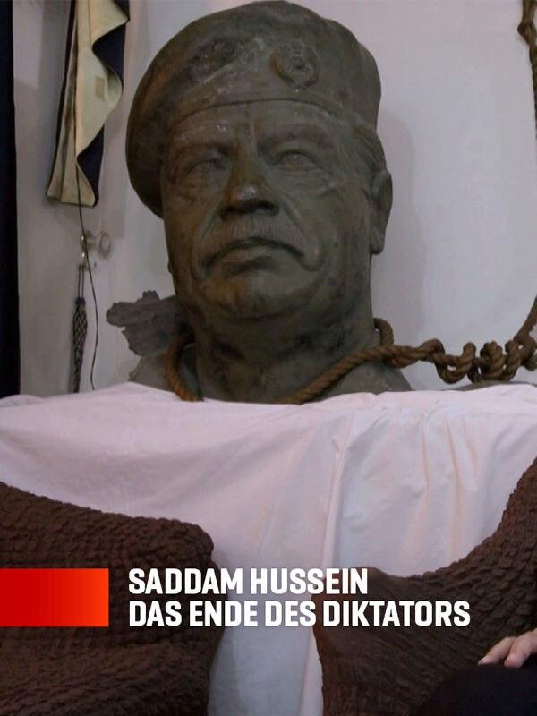 Saddam Hussein -  Das Ende des Diktators