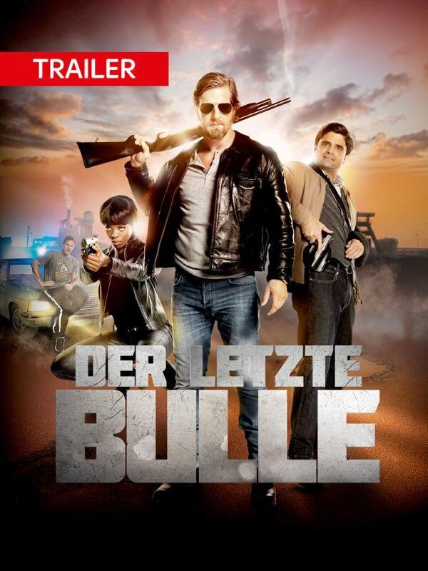 Trailer: Der letzte Bulle
