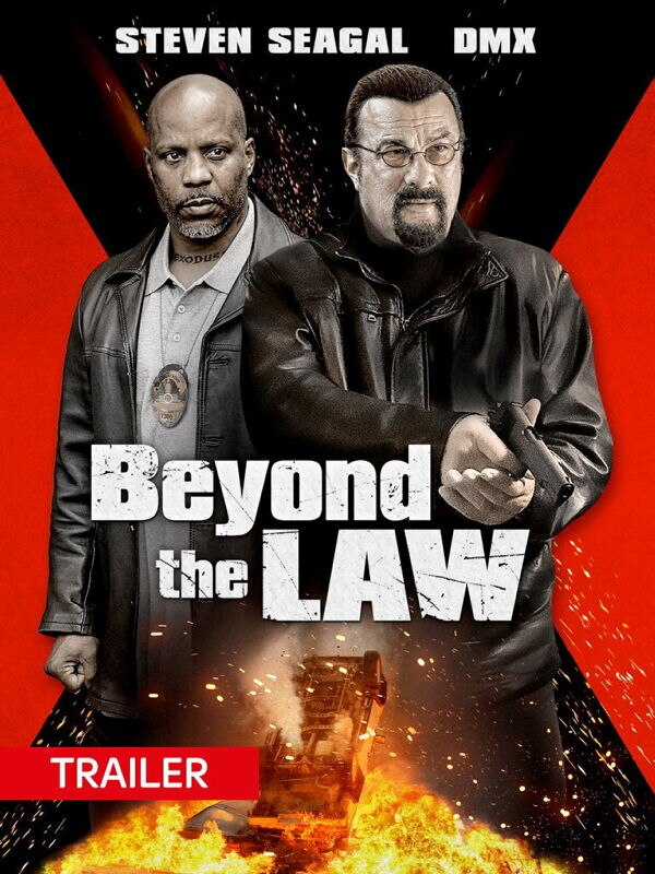 Trailer: Beyond the Law