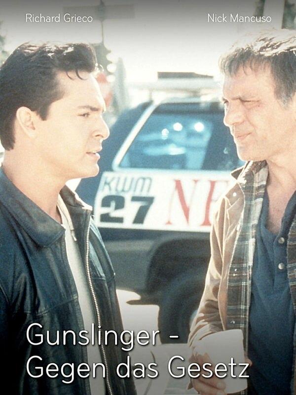 Gunslinger - Gegen das Gesetz