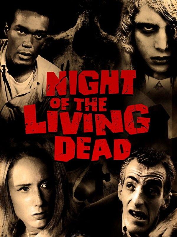 Die Nacht der lebenden Toten