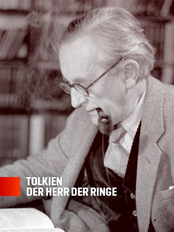 Tolkien - Der Herr der Ringe