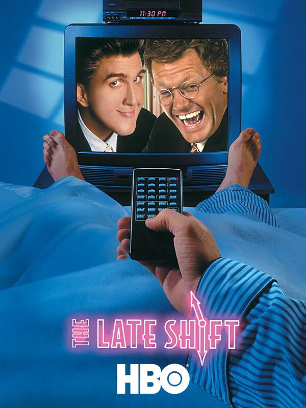 The Late Shift - Spätvorstellung