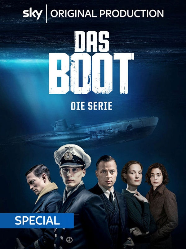 Making of: Das Boot