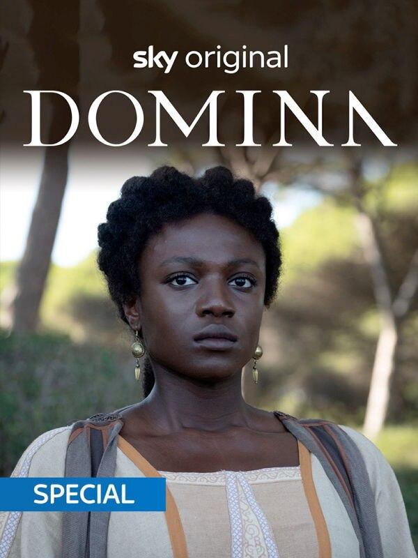 Bonusmaterial Domina - Antigone