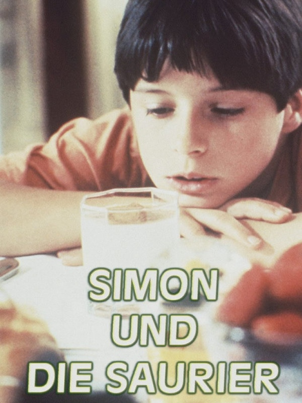 Simon, der Träumer