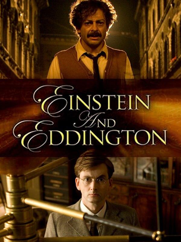 Einstein und Eddington