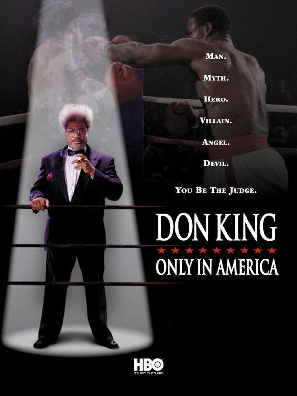 Don King - Das gibt's nur in Amerika