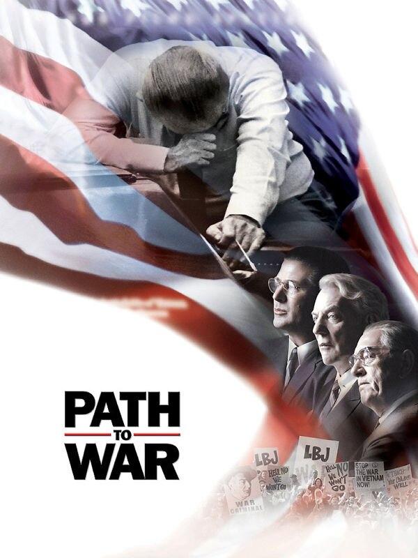 Path to War - Entscheidung im weißen Haus