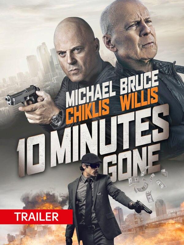 Trailer: 10 Minutes Gone