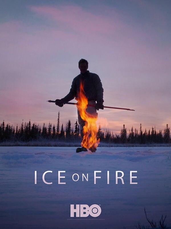 Ice on Fire