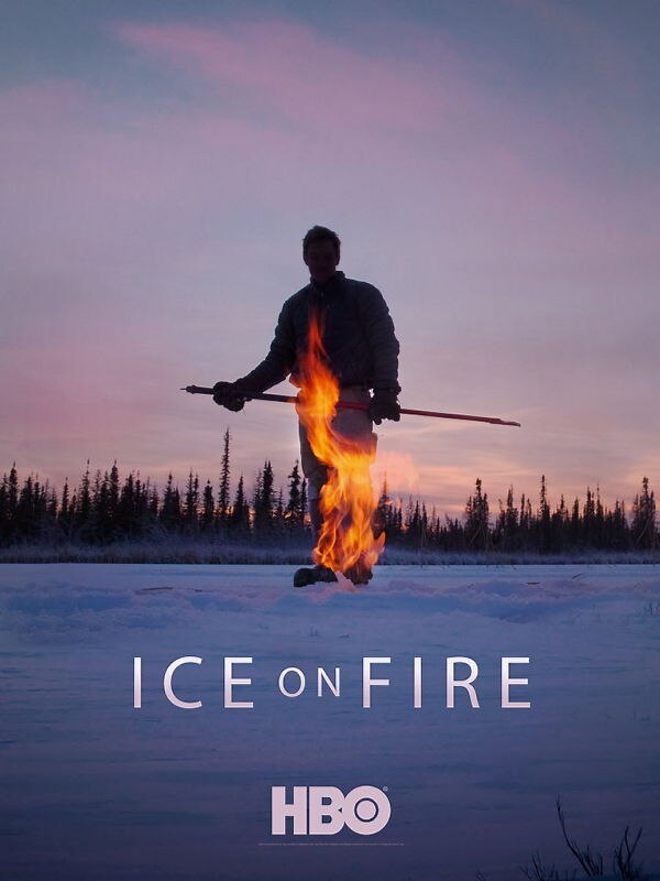Ice on Fire (OV)