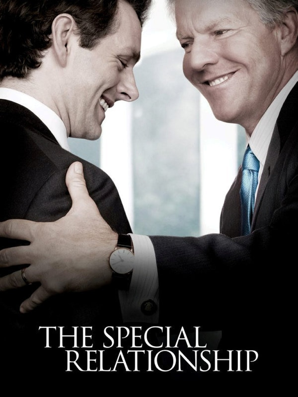 The Special Relationship - Blair/Clinton