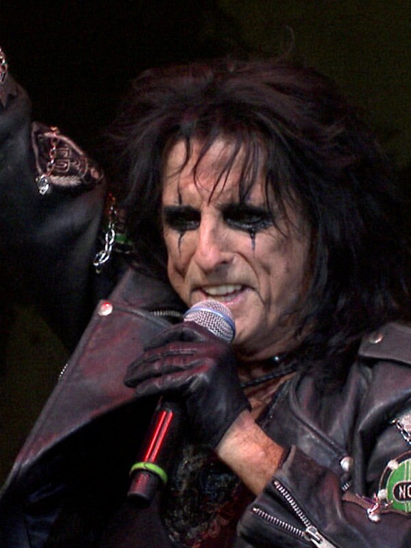 Alice Cooper: Live From Austin
