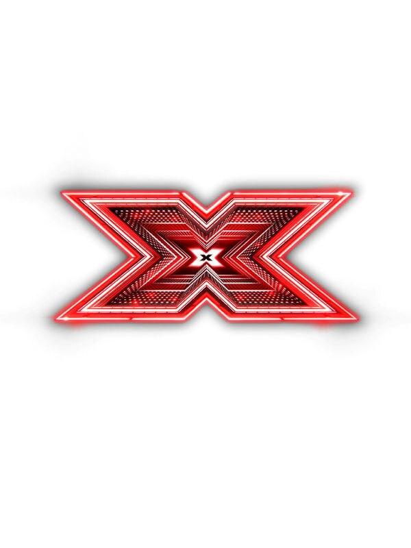 X Factor: Moderatorin Charlotte