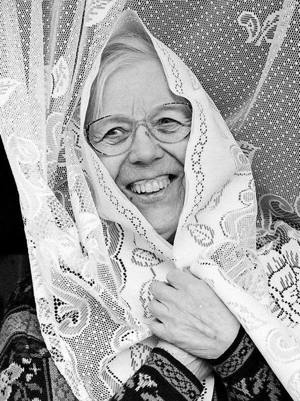 Grandma Lo-Fi
