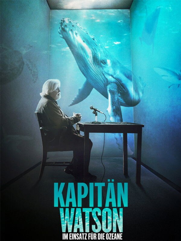 Kapitän Watson - Im Einsatz für die Ozeane