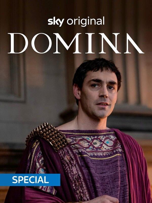 Bonusmaterial Domina - Gaius