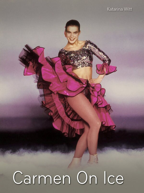 Carmen On Ice
