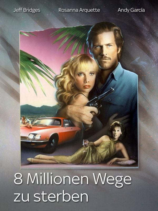 8 Millionen Wege zu sterben