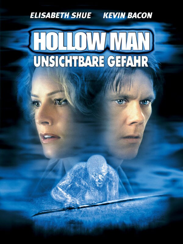 Hollow man - Unsichtbare Gefahr (Director's Cut)
