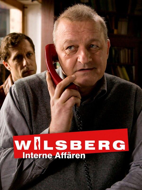 Wilsberg: Interne Affären