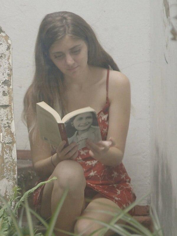 Grausamkeit und Hoffnung - Das Tagebuch der Anne Frank