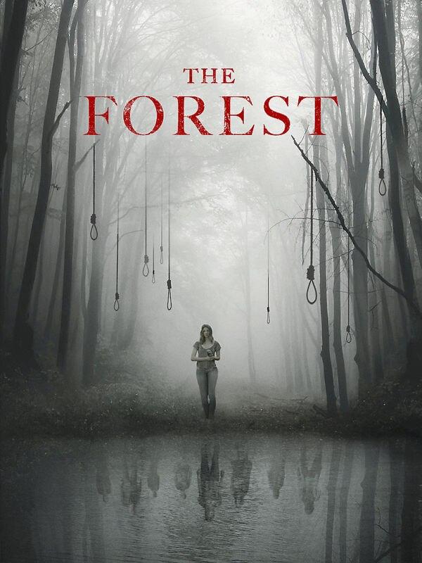 The Forest - Verlass nie den Weg