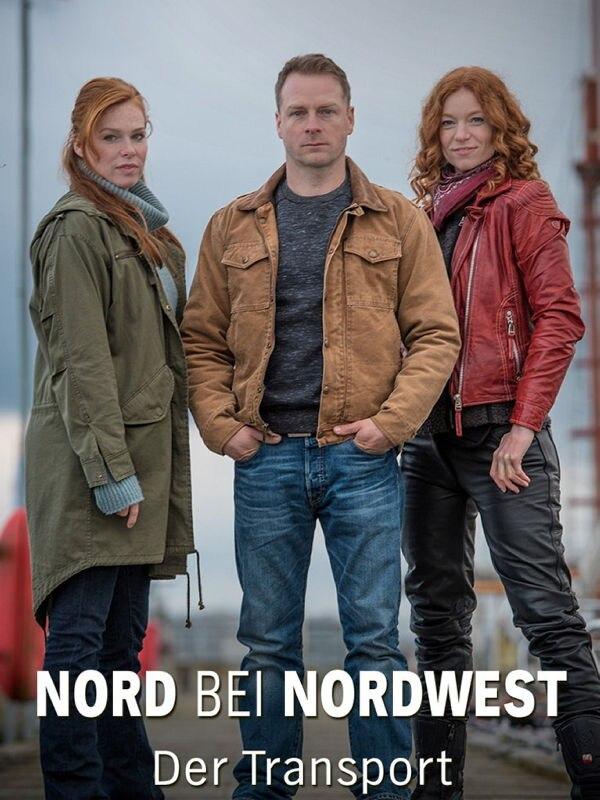 Nord bei Nordwest: Der Transport