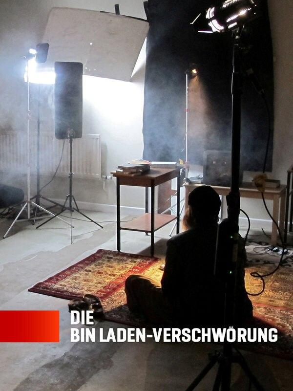Die Bin Laden-Verschwörung