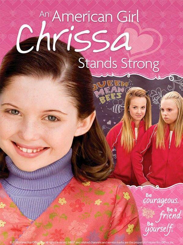 An American Girl: Chrissa setzt sich durch