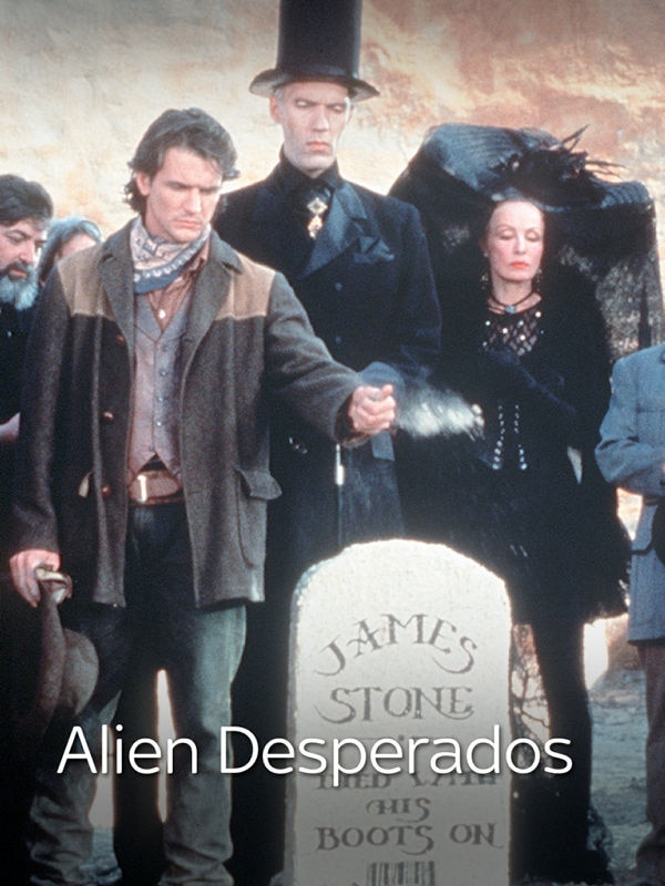 Alien Desperados