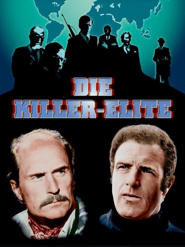 Die Killer-Elite