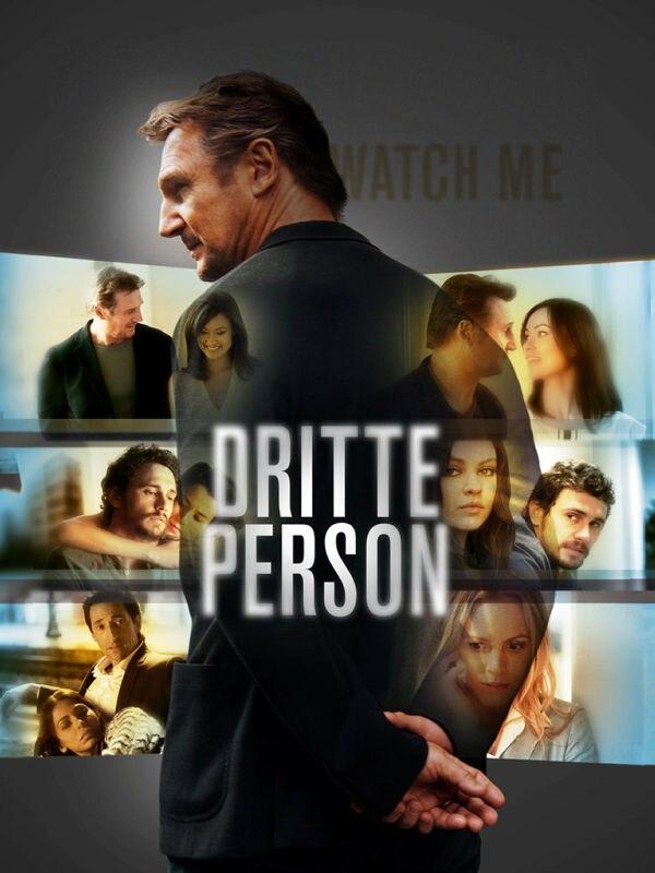 Dritte Person