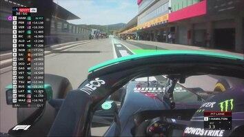 XXL-Highlights: Hamilton setzt sich in Portugal vor Verstappen durch