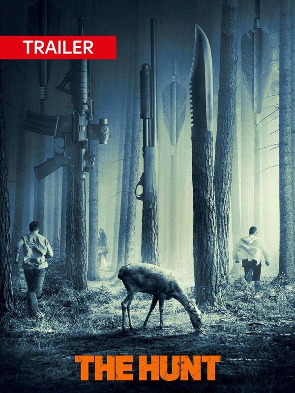 Trailer: The Hunt