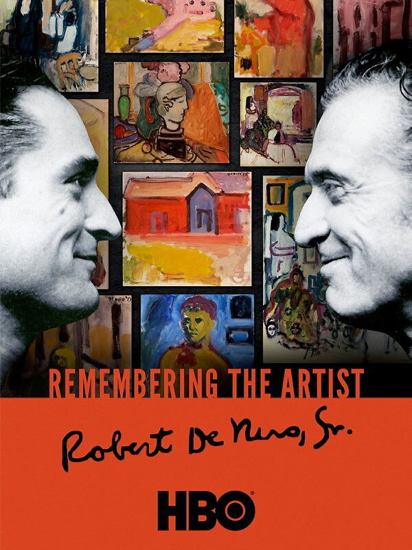 Robert De Niro Sr. - Eine Hommage
