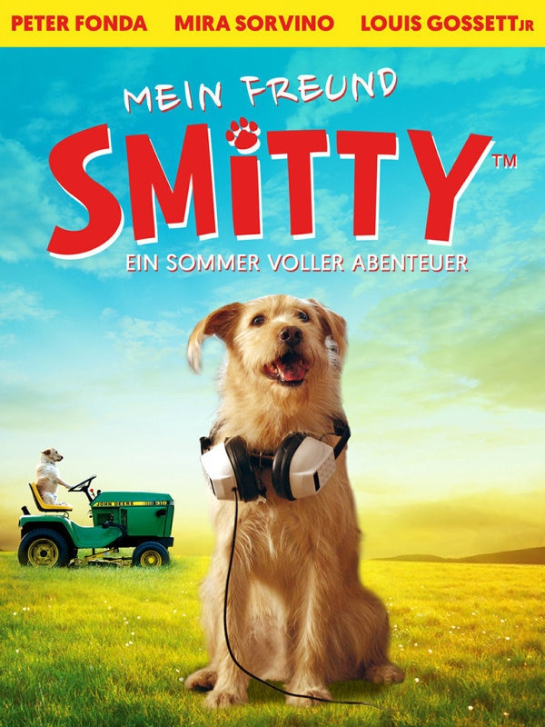 Mein Freund Smitty - Ein tierisches Abenteuer