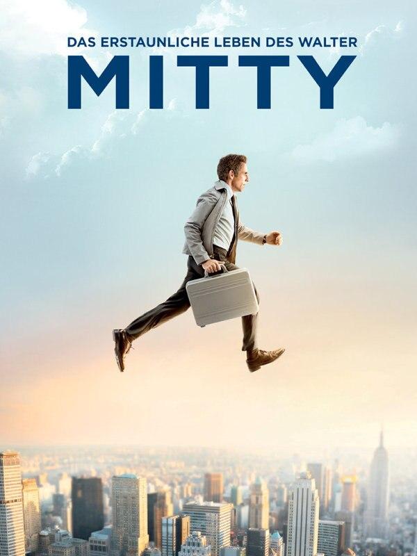 Das Doppelleben des Walter Mitty