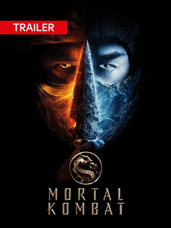 Trailer: Mortal Kombat (2021)