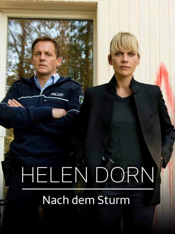 Helen Dorn: Nach dem Sturm