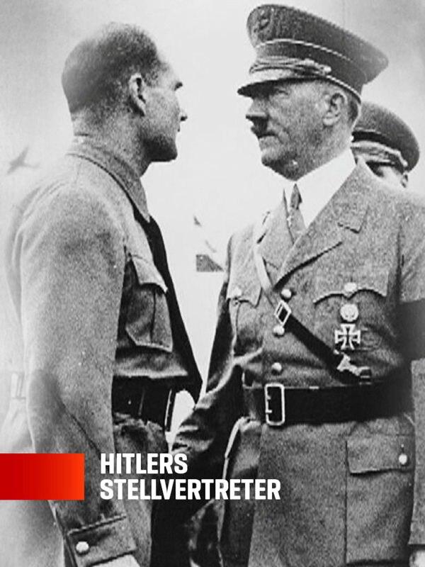 Hitlers Stellvertreter