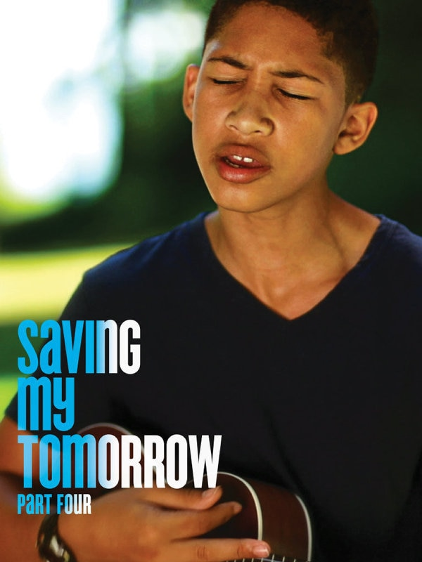 Saving My Tomorrow - Teil 4