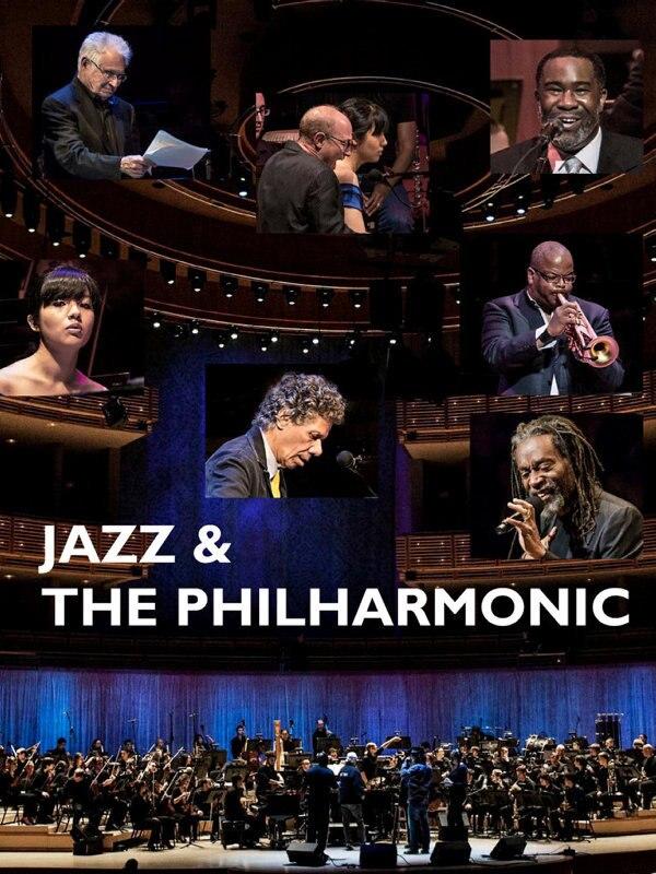 Jazz and the Philharmony